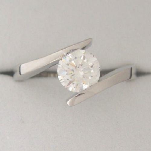 Custom Made Diamond ring-01