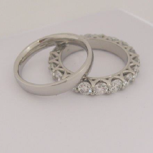 Custom Made Diamond wedding bands2-01